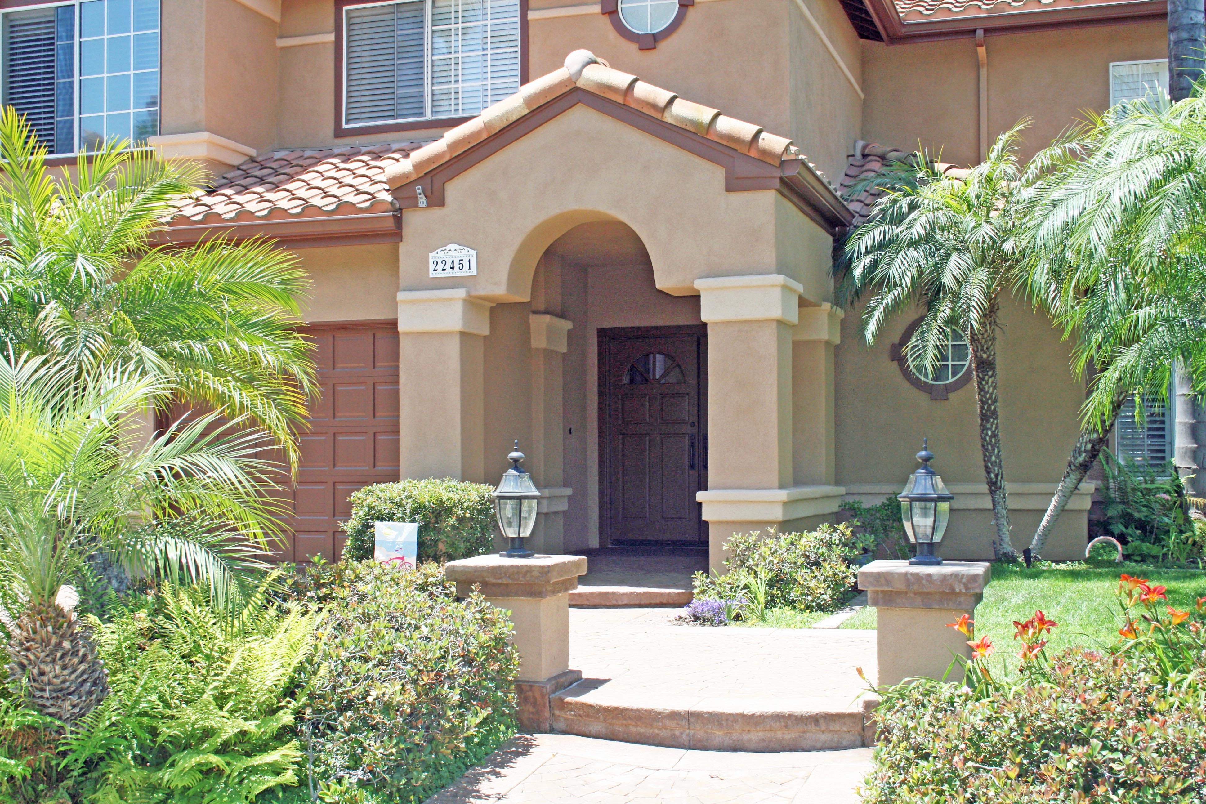 Home For Sale in Mission Viejo