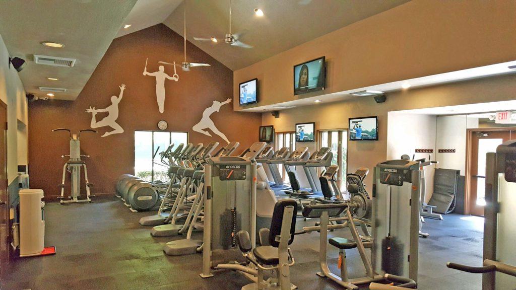 Association Gym