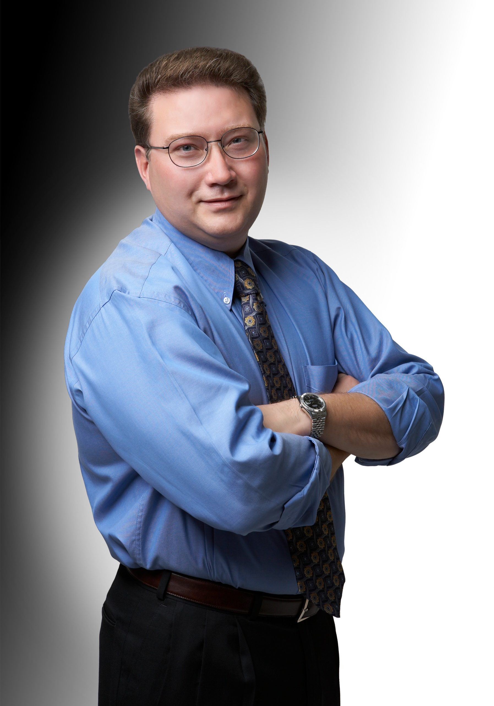 Darren Coleman